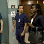 The Night Shift NBC