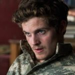 Daniel Sharman AMC Fear the Walking Dead