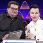 Debi Mazar Pyramid on ABC