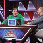 Richard Kind Pyramid ABC