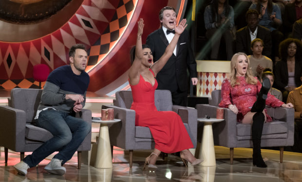 The Gong Show ABC