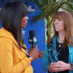 Mackenzie Phillips Battle of Stars
