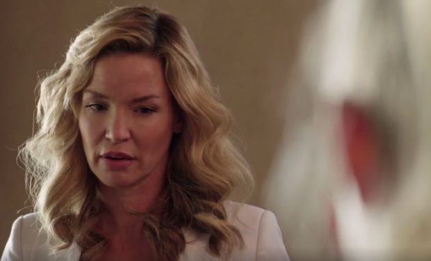 Ashley Scott in One Small Indiscretion Lifetime