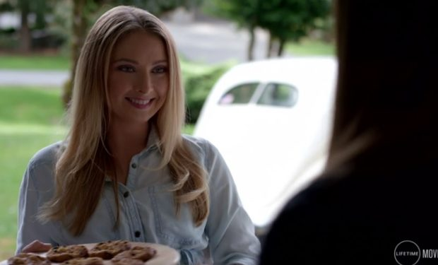 Elisabeth Harnois in My Baby is Gone on Lifetime