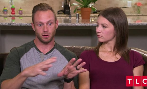 39 outdaughtered 39 husband leaves wife danielle with tough for Where is danielle s dad on outdaughtered