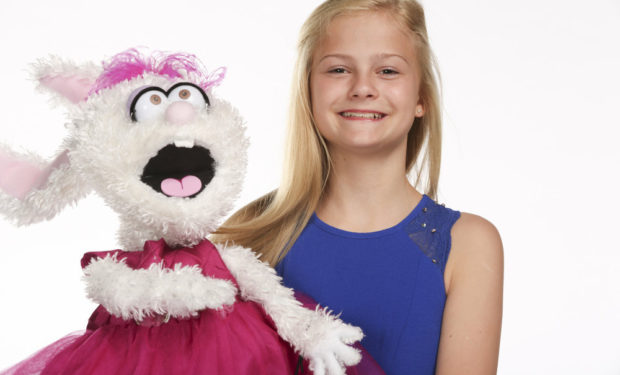 Oklahoma ventriloquist Darci Lynne Farmer advances to semifinals on 'America's Got Talent'
