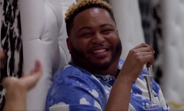 Misster RAY on LHHH on VH1