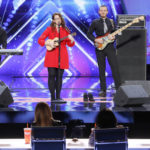 Mandy Harvey AGT