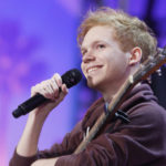 Chase Goehring AGT