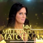Patti Stanger Million Dollar Matchmaker on WE