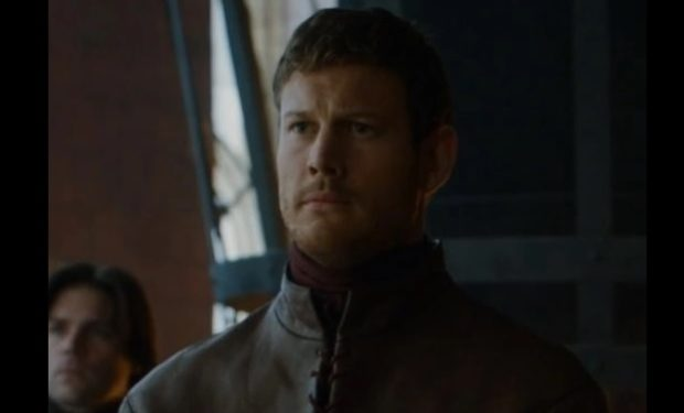 Tom Hopper Got HBO