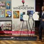 Wine and Design on Shark Tank ABC