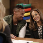 Essence and Marlon NBC