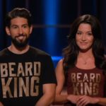 Beard King on Shark Tank