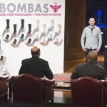 Bombas on Shark Tank ABC