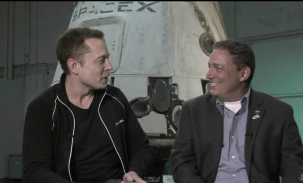Elon Musk Just Shared This Explosive SpaceX Blooper Reel And It's Incredible