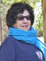Hazel Kahan Radio Host