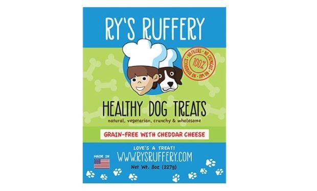 Ry's Ruffery