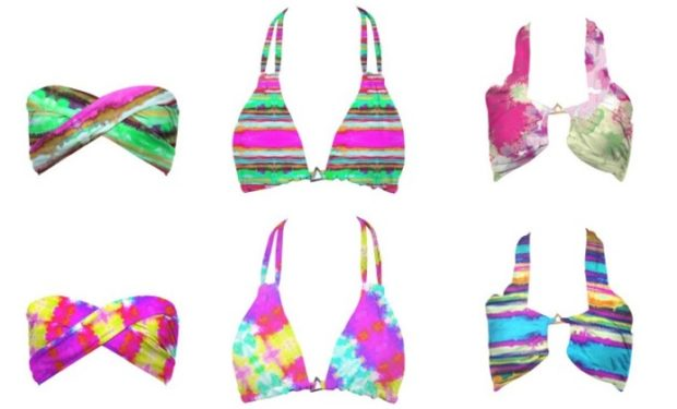 Mix Bikini What Happened To Interchangeable Swimsuits After Shark Tank