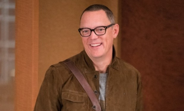 Matthew Lillard, The Good Wife, CBS