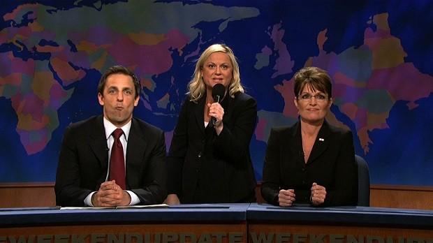 Sarah Palin, SNL NBC