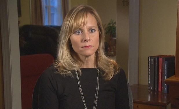 Cindy Gamrat, ABC 2020