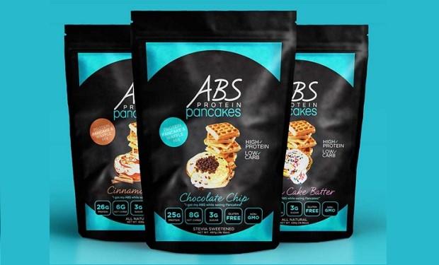 ABS Protein Pancakes
