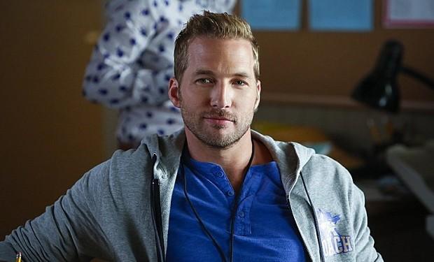 Ryan Hansen, Bad Teacher, CBS
