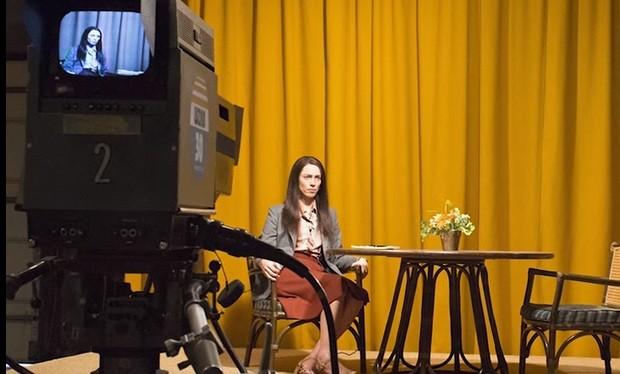 Christine Antonio Campos Sundance