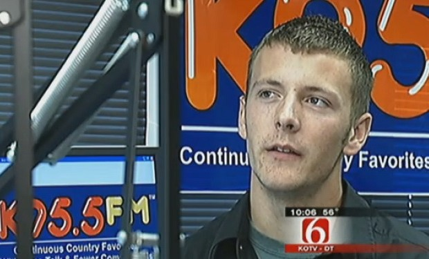 Jacob Dillon, News9.cm