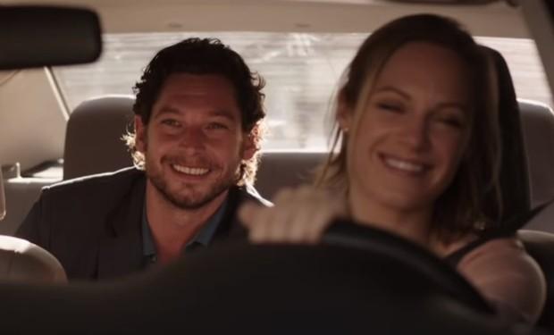 Jackson Davis, Danielle Savre, The Wrong Car, Lifetime