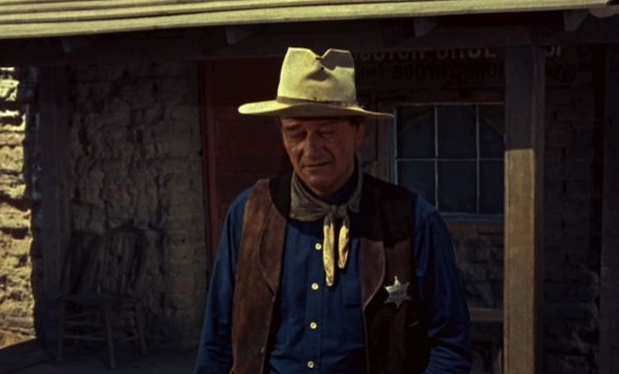 John Wayne Rio Bravo