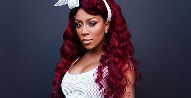K Michelle My Life, VH1