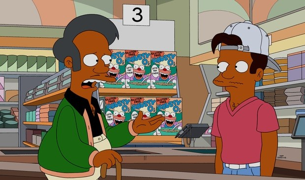 The Simpsons, Much_Apu_About_Something_promo_2