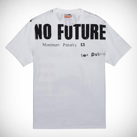 No_Future_tee_Converse