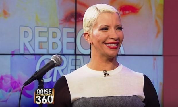 RebeccaCrews Arise Entertainment 360