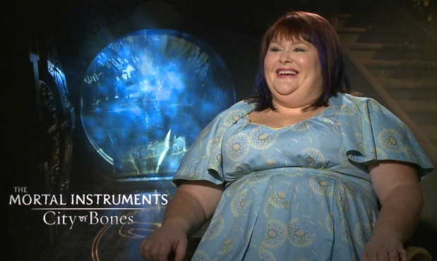 Cassandra Clare, CraveOnline The-Mortal-Instruments-City-of-Bones-Cassandra-Clare