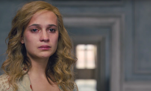 Alicia Vikander, The Danish Girl, Focus Features