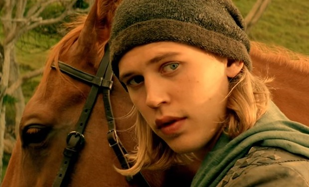 Austin Butler, Shannara Chronicles, MTV