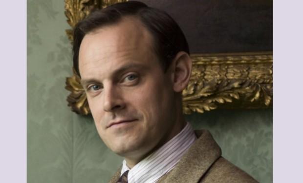 Harry Hadden-Paton as Bertie, Downton Abby, PBS
