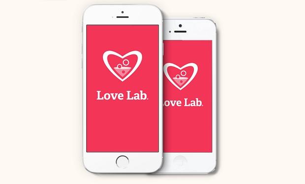 love lab app