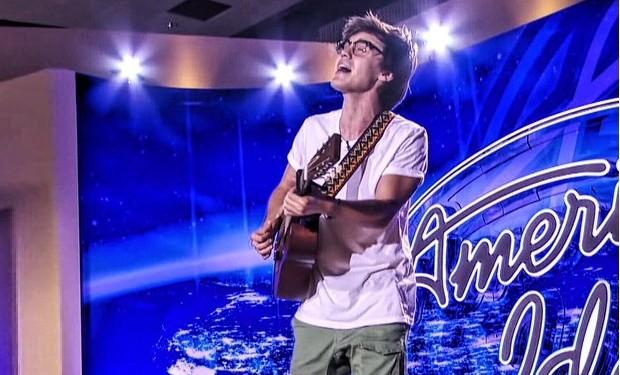mackenzie bourg American Idol