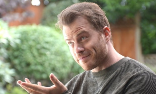 Still of Robert Kazinsky in Second Chance, FOX