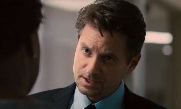 Shea Whigham, Lila and Eve, Lifetime