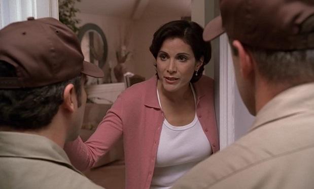 Saundra Santiago, The Sopranos