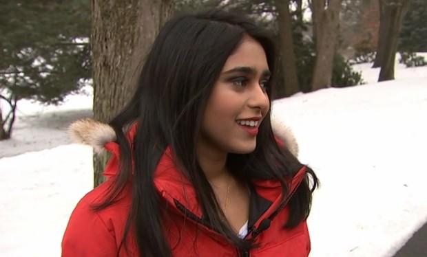Sonika Vaid, FOX WFXT