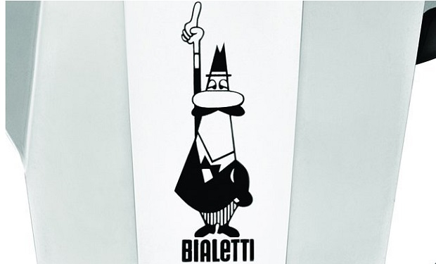 Bialetti Moka Expresso is Number one