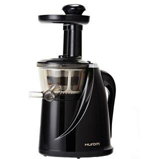 Hurom HU-100 Masticating Slow Juicer