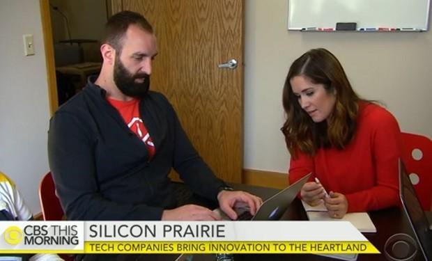 Silicon Prairie