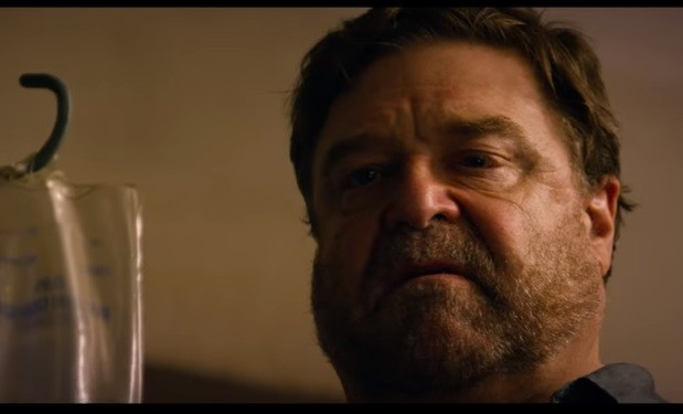 John Goodman in 10 Cloverfield Lane Paramount Pictures